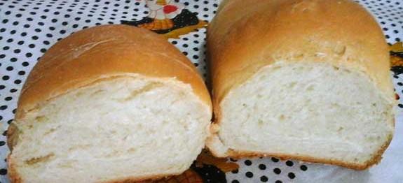 Receita De Pão Caseiro Fácil E Deliciosa A Verdadeira Massa Fofinha